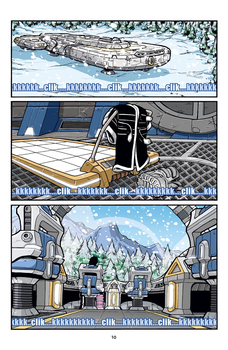 Snow Job Ch 02 Pg 10