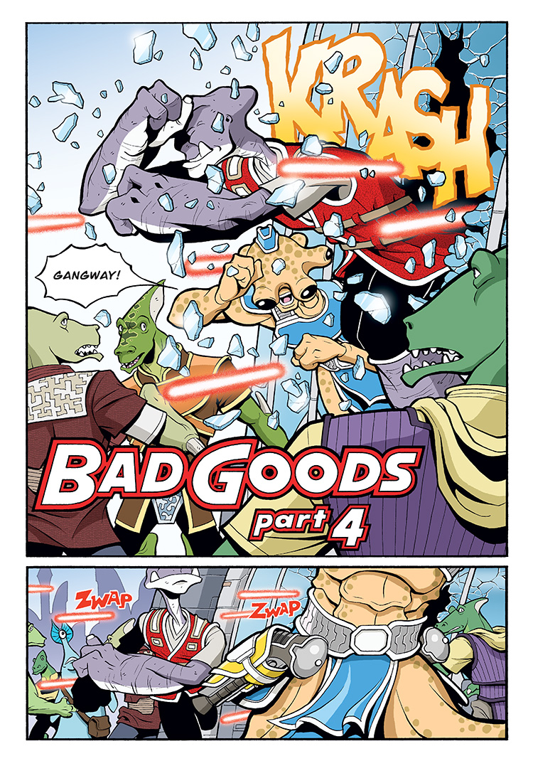 Vol 1 Bad Goods – Ch 4 – Pg 2