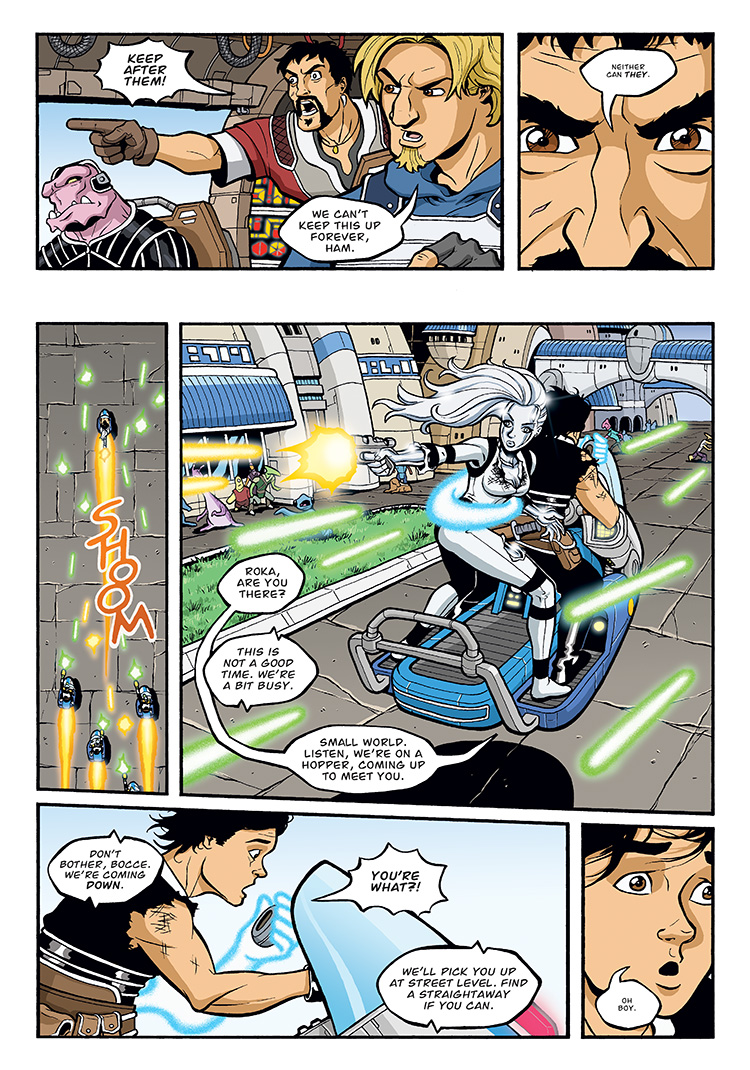 Vol 1 Bad Goods – Ch 5 – Pg 6