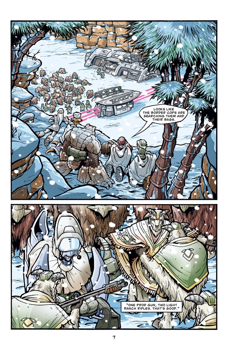 Vol 2 Snow Job – Ch 2 – Pg 7