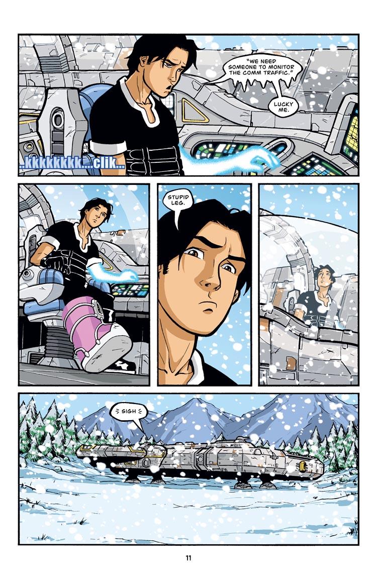 Vol 2 Snow Job – Ch 2 – Pg 11
