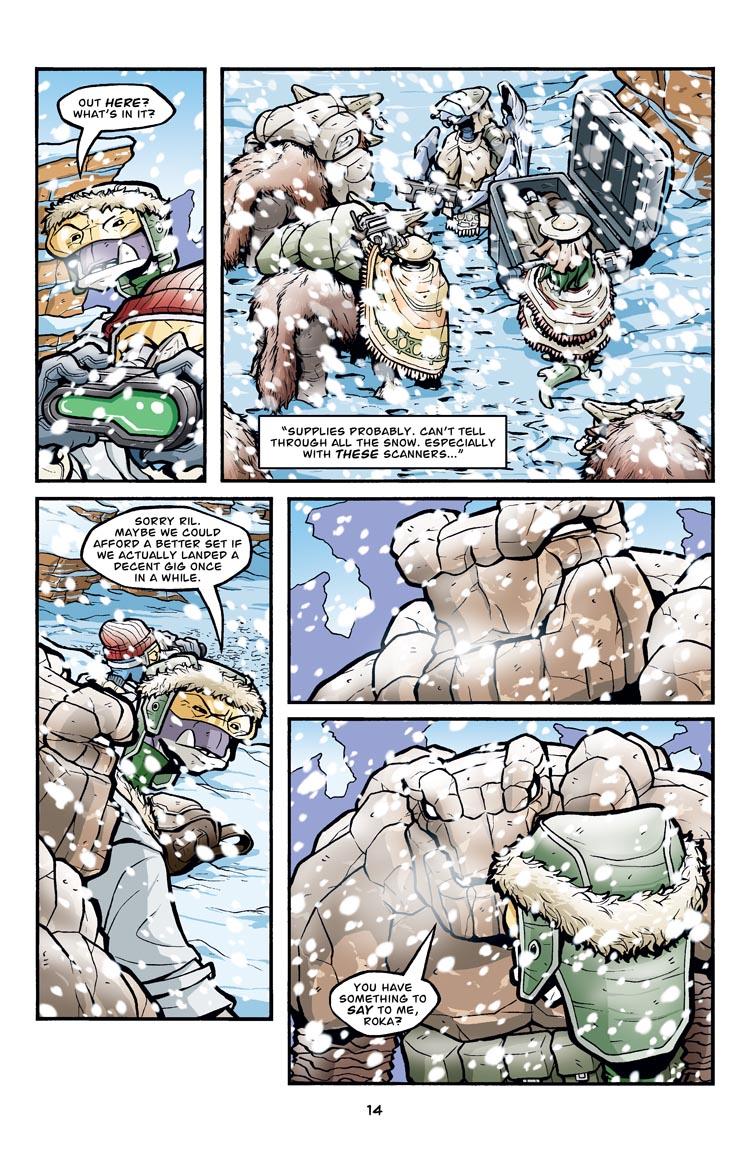 Vol 2 Snow Job – Ch 2 – Pg 14