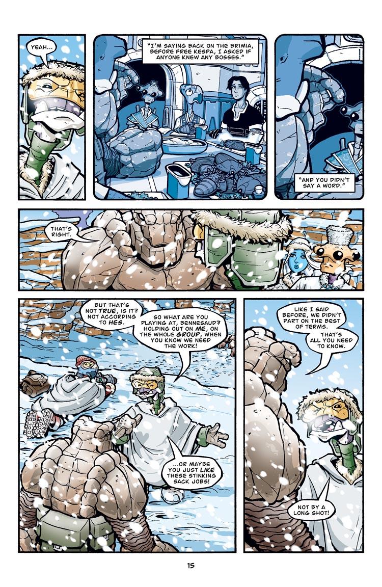 Snow Job Ch 02 Pg 15