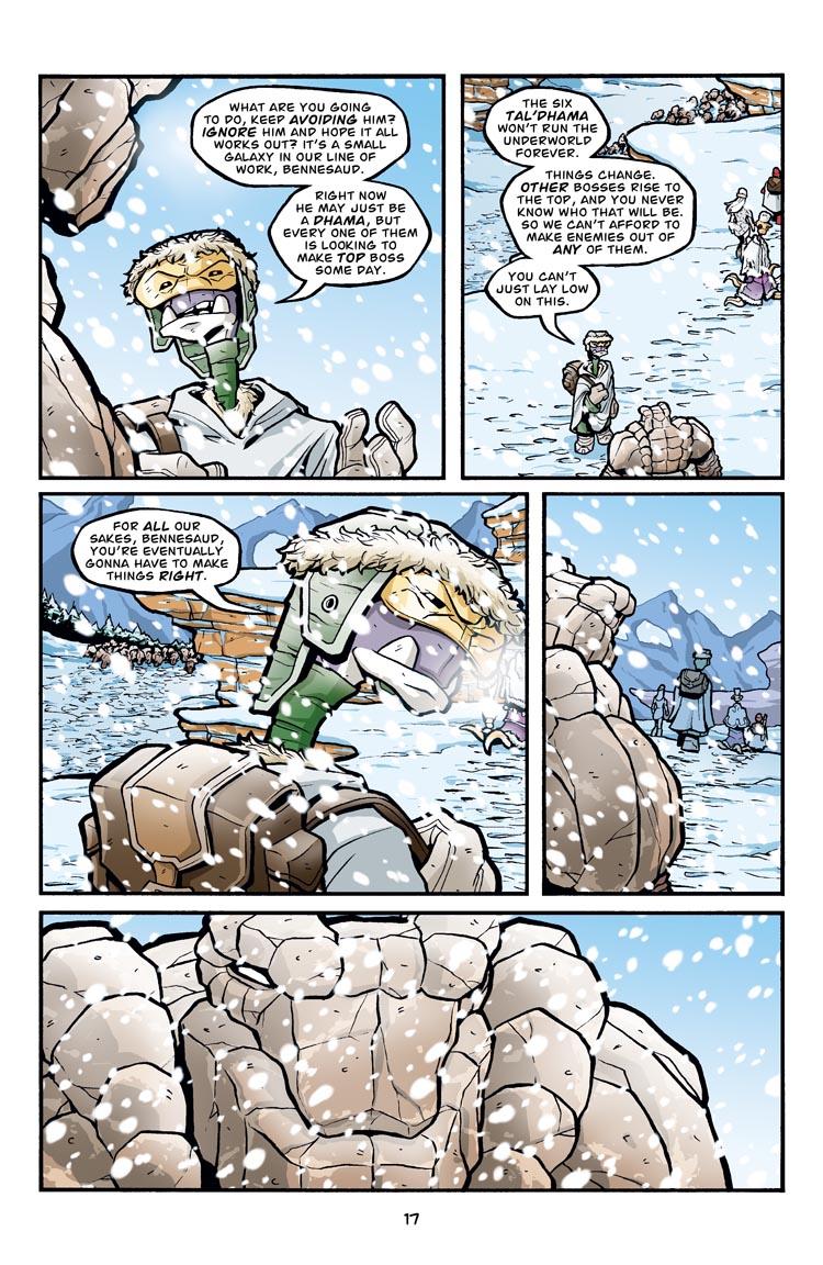Snow Job Ch 02 Pg 17