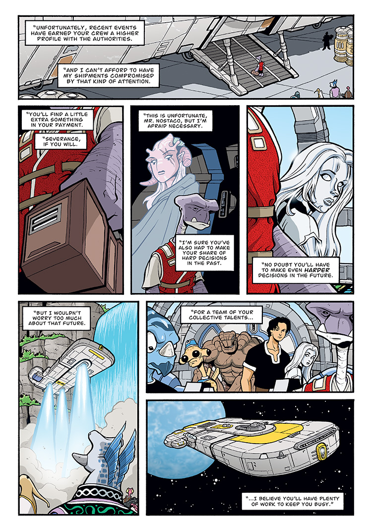 Vol 1 Bad Goods – Ch 5 – Pg 22