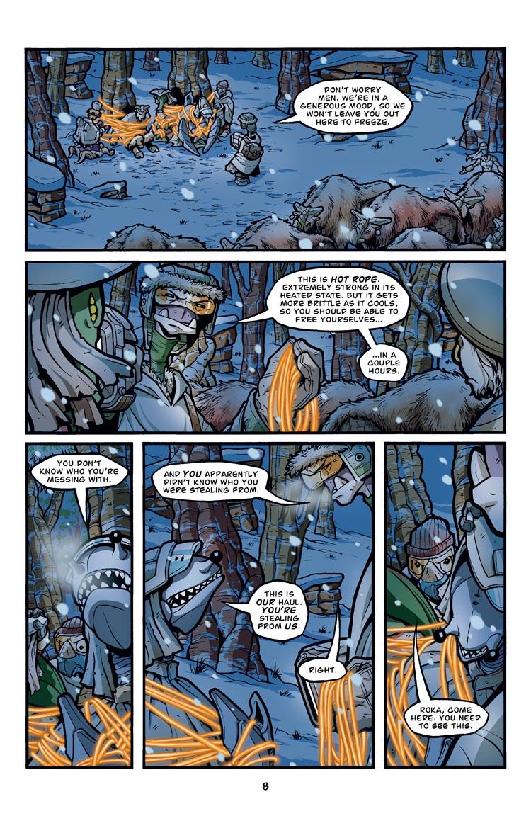 Vol 2 Snow Job – Ch 3 – Pg 8
