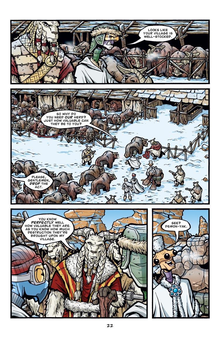 Snow Job Ch 03 Pg 22