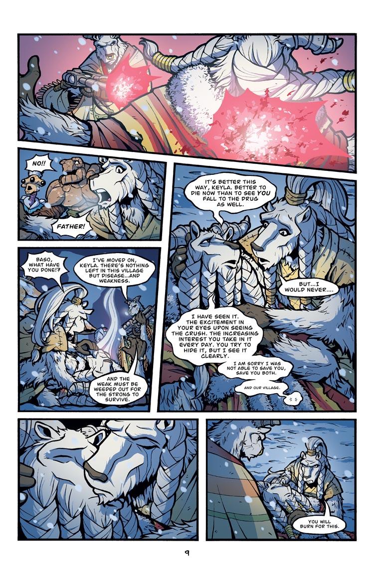 Vol 2 Snow Job – Ch 5 – Pg 9