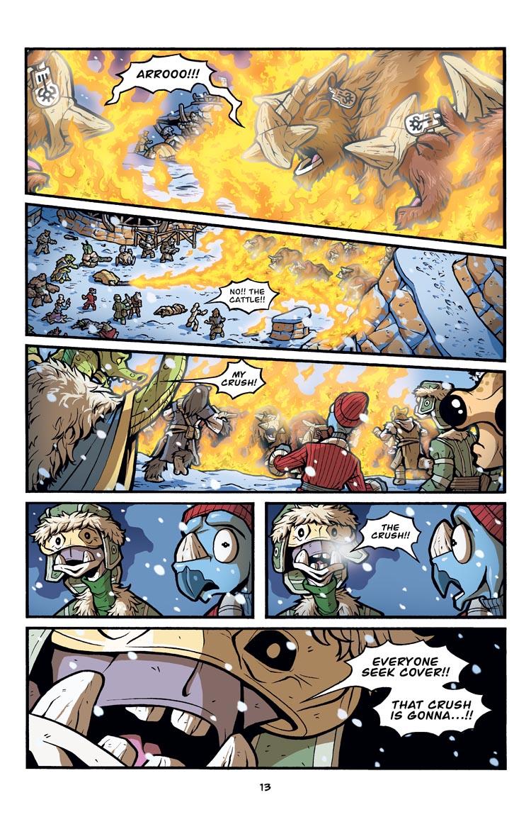 Vol 2 Snow Job – Ch 5 – Pg 13