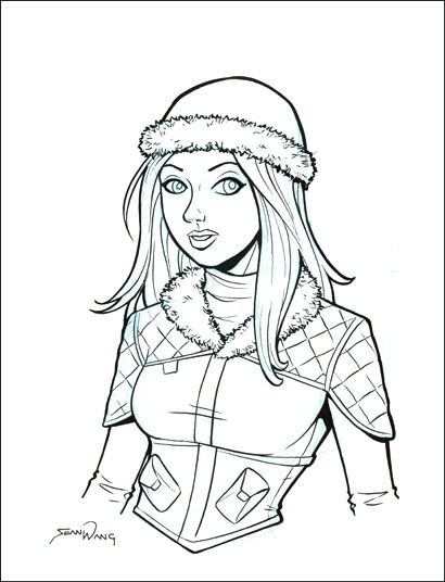 austin powers coloring pages - photo#5